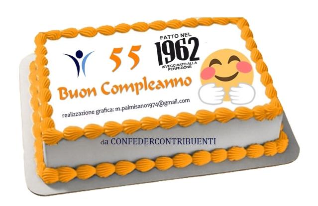 BUON 55 PRESIDENTE