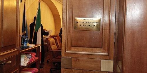 Legge di bilancio 2018 non approvato dalla commissione for Commissione bilancio camera